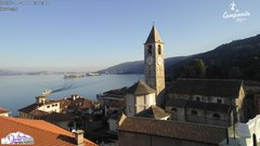 view from Baveno on 2017-10-17