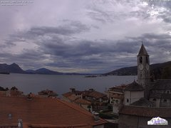 view from Baveno on 2017-11-06