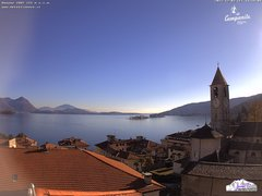 view from Baveno on 2017-12-03