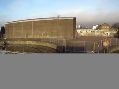 view from Dalmarnock 2 on 2017-12-18