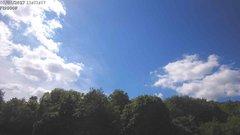 view from MeteoLive webcam SEREMANGE ERZANGE FR57 on 2017-06-05