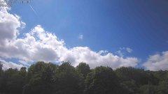 view from MeteoLive webcam SEREMANGE ERZANGE FR57 on 2017-06-24