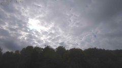 view from MeteoLive webcam SEREMANGE ERZANGE FR57 on 2017-10-09