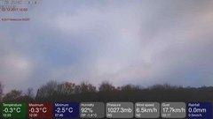 view from MeteoLive webcam SEREMANGE ERZANGE FR57 on 2017-12-02