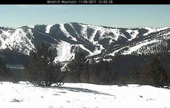 view from All Mountain Cam on 2017-11-09