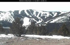 view from All Mountain Cam on 2017-11-12