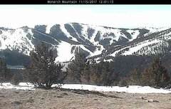 view from All Mountain Cam on 2017-11-15