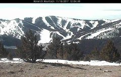 view from All Mountain Cam on 2017-11-16