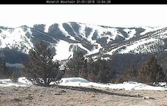 view from 5 - All Mountain Cam on 2018-01-01