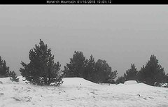 view from 5 - All Mountain Cam on 2018-01-10