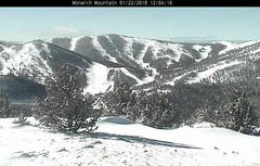 view from 5 - All Mountain Cam on 2018-01-22