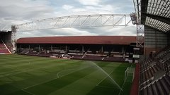 view from Hearts FC 1 on 2017-04-03