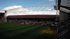 view from Hearts FC 1 on 2017-04-10