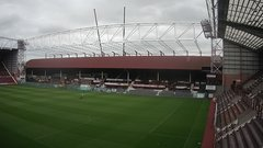 view from Hearts FC 1 on 2017-05-24