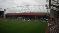 view from Hearts FC 1 on 2017-05-29