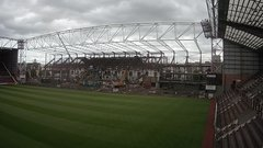 view from Hearts FC 1 on 2017-06-23