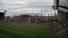 view from Hearts FC 1 on 2017-06-26