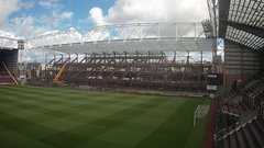 view from Hearts FC 1 on 2017-08-07