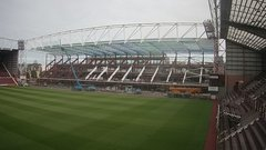 view from Hearts FC 1 on 2017-08-21