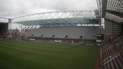 view from Hearts FC 1 on 2017-09-18