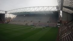 view from Hearts FC 1 on 2017-10-19