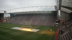 view from Hearts FC 1 on 2017-11-13