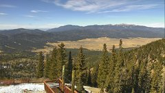 view from Angel Fire Valley on 2018-01-01
