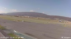 view from Mifflin County Airport (west) on 2017-11-27