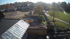 view from RHS Wisley 1 on 2017-11-17