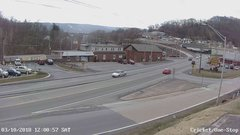 view from Electric Avenue - Lewistown on 2018-03-10