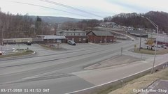 view from Electric Avenue - Lewistown on 2018-03-17