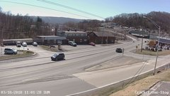 view from Electric Avenue - Lewistown on 2018-03-18