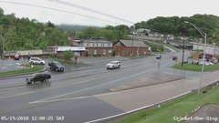 view from Electric Avenue - Lewistown on 2018-05-19