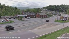 view from Electric Avenue - Lewistown on 2018-05-20