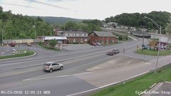 view from Electric Avenue - Lewistown on 2018-05-23