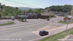 view from Electric Avenue - Lewistown on 2018-05-24