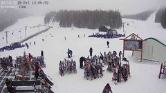 view from 2 - Breezeway Cam on 2018-03-16