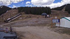 view from 2 - Breezeway Cam on 2018-05-23