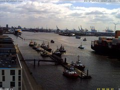 view from Altona Osten on 2018-06-11