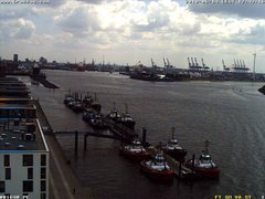 view from Altona Osten on 2018-06-14