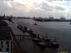 view from Altona Osten on 2018-06-17