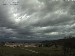 view from SOJUELA on 2018-03-19