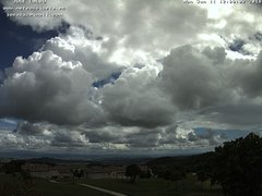 view from SOJUELA on 2018-06-11
