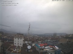 view from LOGROÑO on 2018-02-14