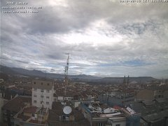 view from LOGROÑO on 2018-02-15