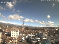 view from LOGROÑO CENTRO on 2018-03-26