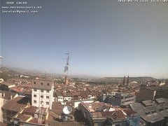 view from LOGROÑO CENTRO on 2018-04-21