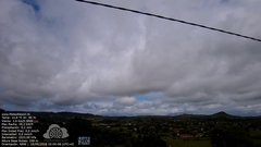 view from MeteoReocín on 2018-05-16
