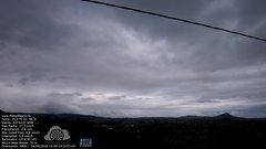 view from MeteoReocín on 2018-06-04
