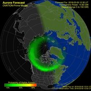 view from Aurora Forecast on 2018-03-05